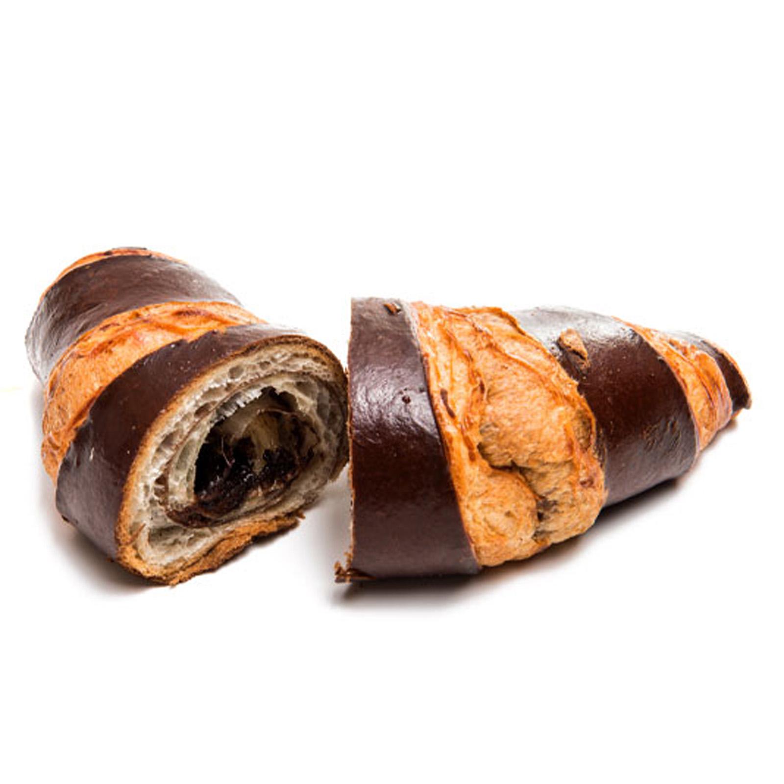 کرواسان شکلاتی